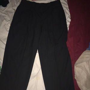 Like new men's dress slacks